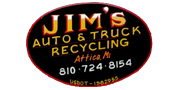 Jim's Auto & Truck Recycling
